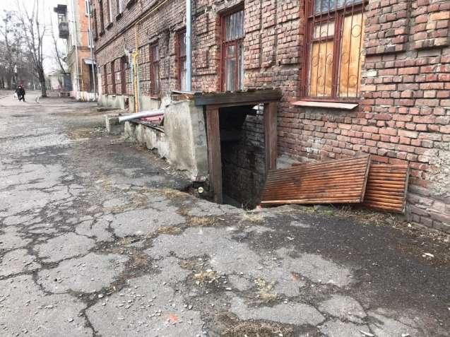Нежитлові приміщення підвалу Харків