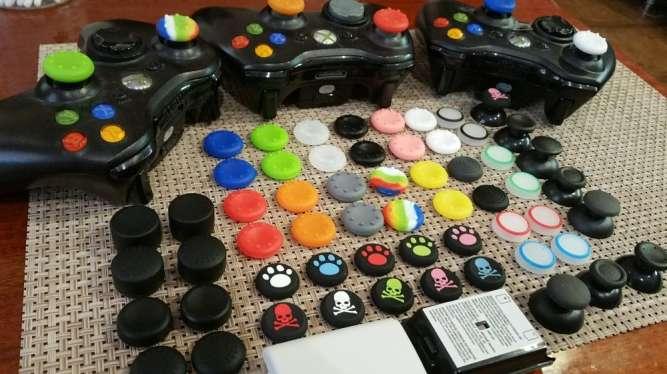 XBOX Playstation аксессуары