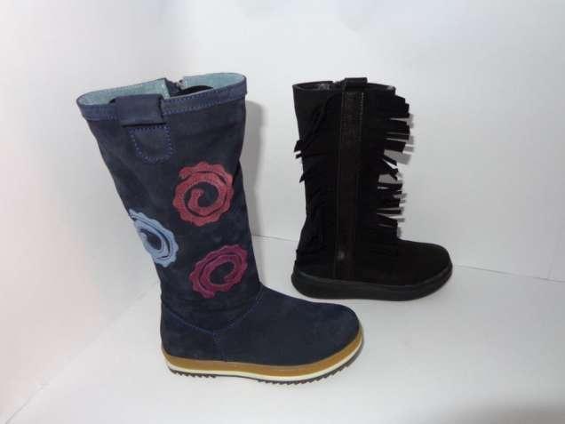 Bistfor, Eleven Shoes, зимние сапоги, разм. с 27 - 32 рр. возможна при