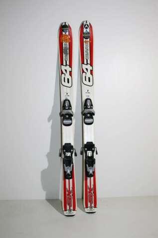 Лыжи Dynastar (Л025)