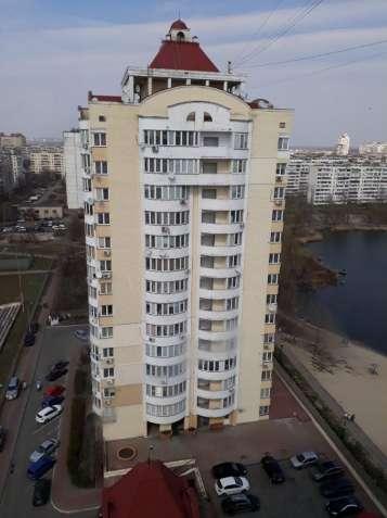 Сдается 2-комн. шикарная видовая квартира в центре Оболони