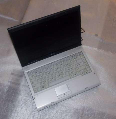 Ноутбук LG R400-5.C254R1