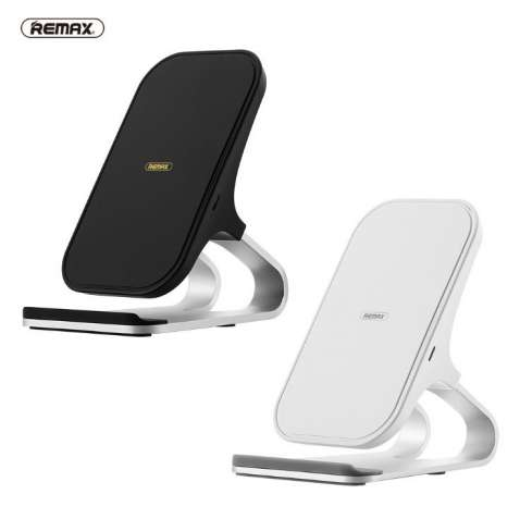 Подставка для смартфона - беспроводное зарядное устройство Remax