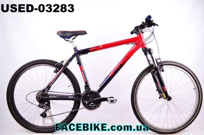 БУ Горный велосипед Wheeler-Гарантия,Документы-у нас Большой выбор!