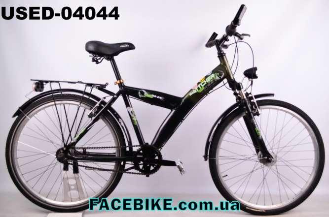 БУ Городской велосипед Bottcher-Гарантия,Документы-Большой выбор!