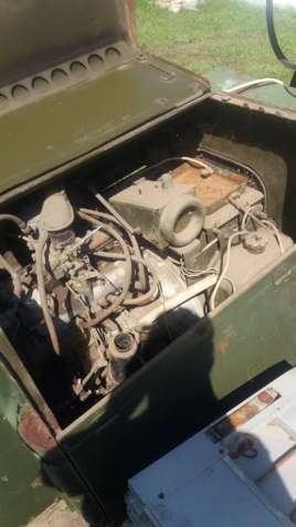 Агрегат бензиновый АБ-8-Т/230/М