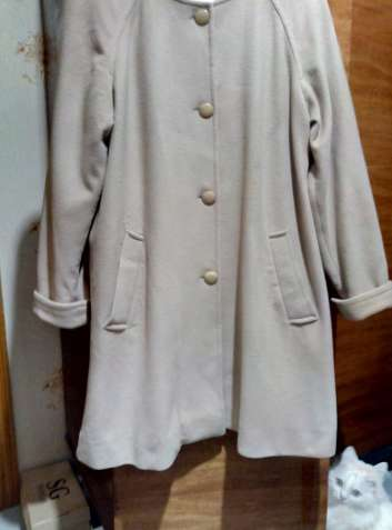 Стильные пальто