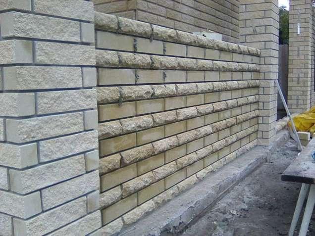строительные работы - каменщик, электрик