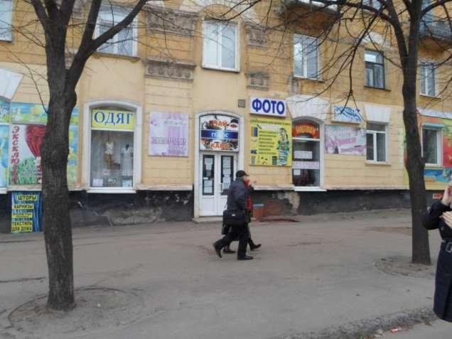 Продается торговое помещение по ул. Кремлевской