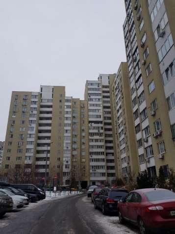 Продажа 4-х комнатной квартиры Харьковское шоссе, 58а