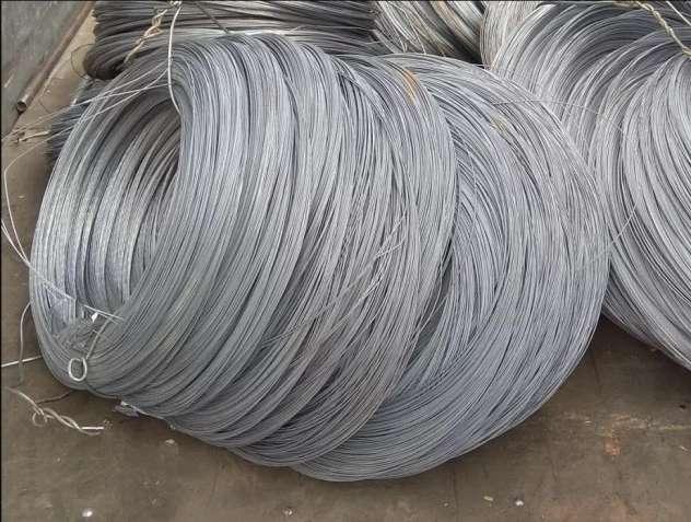 Проволока сталь70, без термообработки