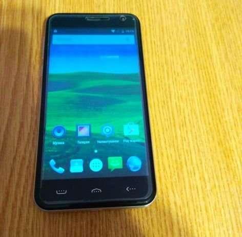 """Смартфон Homtom HT3 Pro, 5""""HD 1280*720, 2 SIM, 2/16 Гб, 3000mAh"""