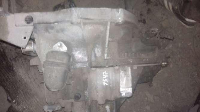 Кпп ford aod RF-E9dp-7006-aa