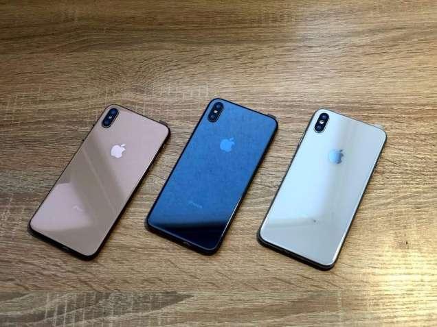 """Iphone XS MAX 6.5"""" 2 SIM (поддержка беспроводной зарядки)"""