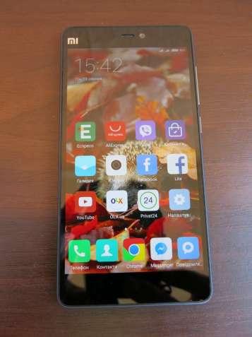 Xiaomi Mi4c 2Gb/16GB (Black)