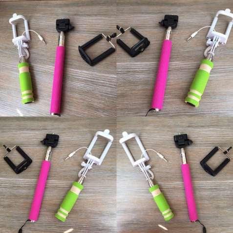 Монопод мини-моноподы для селфи на iPhone селфи-палка айфон