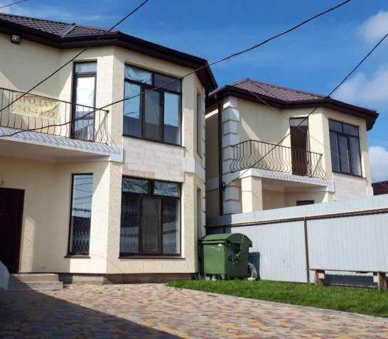 Продам новый дом 130 кв.м с ремонтом на Ванцетти