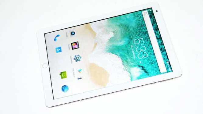 "10,1"" Планшет Ipad 2Sim - 8Ядер, 4/32Gb, GPS, Android (кнопка Home)"