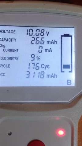 Оригинальная аккумуляторная батарея Fujitsu-Siemens FPCBP416 5800mAh - изображение 6