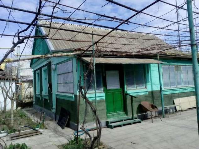 Продается дом в районе ХБК