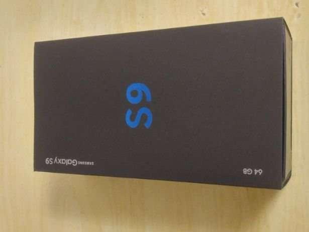 Продам телефон samsung S9