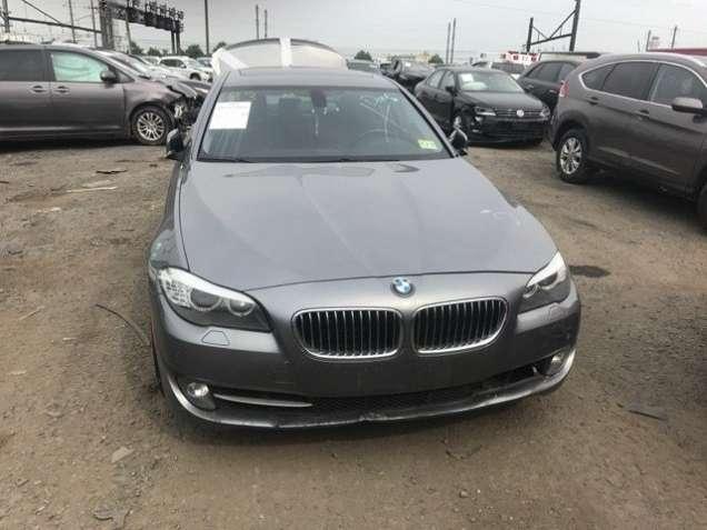 продам BMW 535 XI 2011
