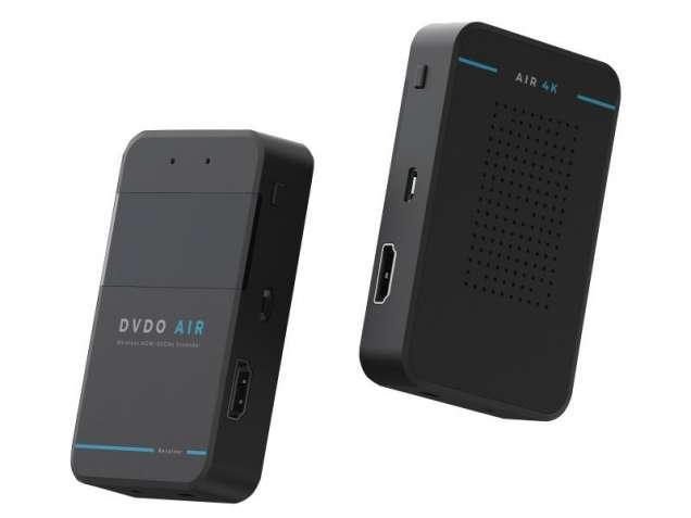 4K UHD 60 ГГц Беспроводной HDMI Удлинитель/Экстендер Комплект