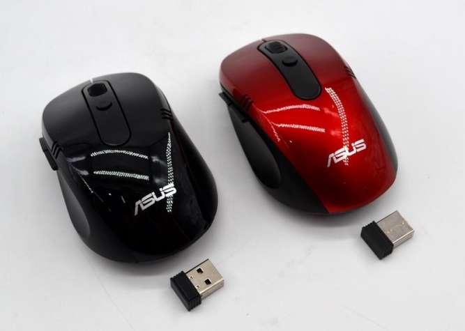 Компьютерная мышь беспроводная Asus ТОЛЬКО ОПТ