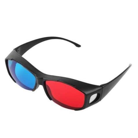 3D Очки NVIDIA 3D Vision discover