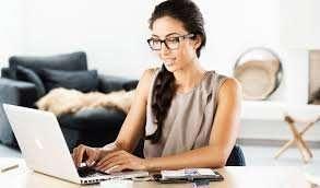 Частичная занятость на ПК для женщин дома.