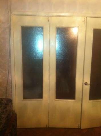 Двери межкомнатные разные