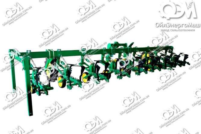 Культиватор междурядный Harvest 560 (КРН 5,6-04)