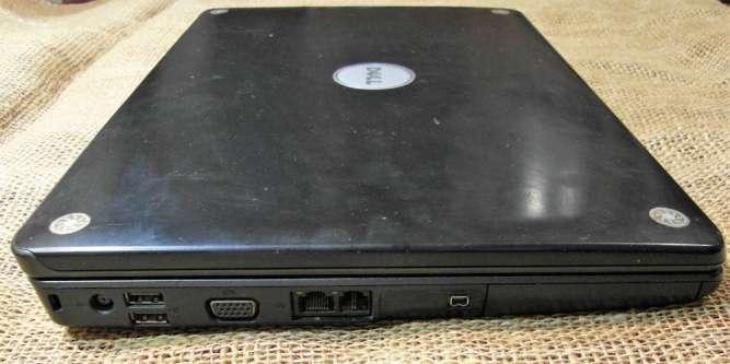 Ноутбук - Dell PP29L - рабочий! - изображение 6