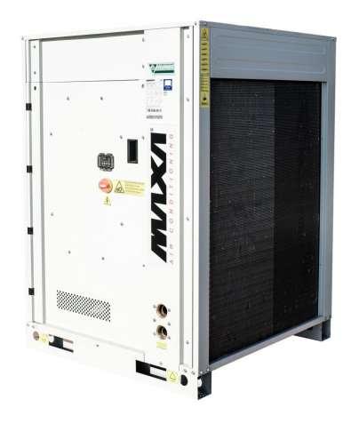 Тепловой насос Воздух-Вода MAXA I-HP LT 25 кВт ÷ 70 кВт