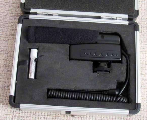 Микрофон пушка конденсаторный Marshall MXL FR-310 фото видео телефон - изображение 4