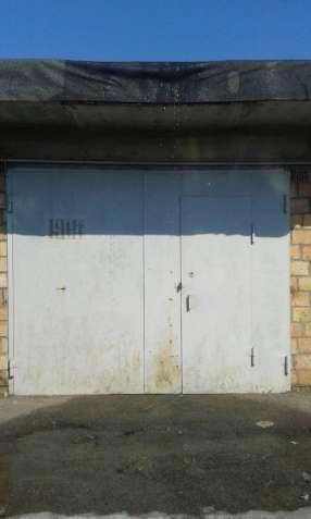 Аренда гаража в БК Алмаз