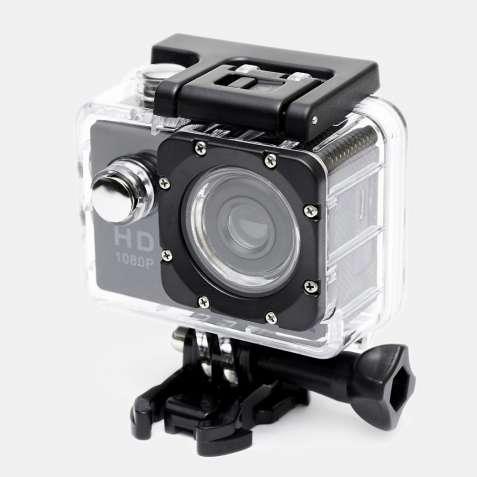 Экшн камера SportCam A7-HD 1080p Black