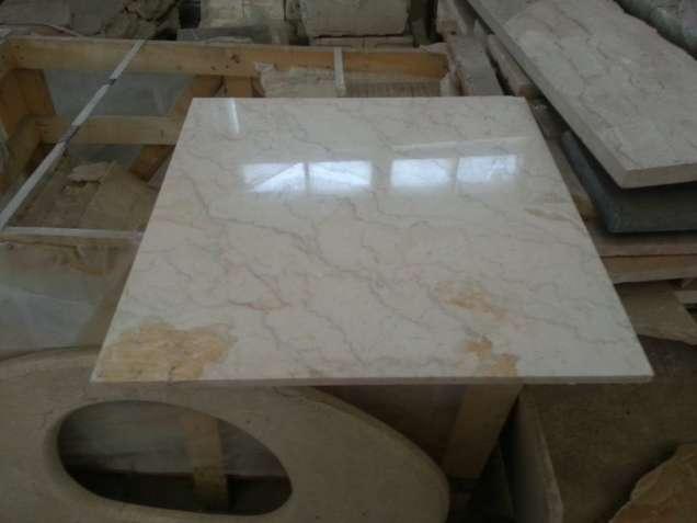 Мраморная полированная плитка