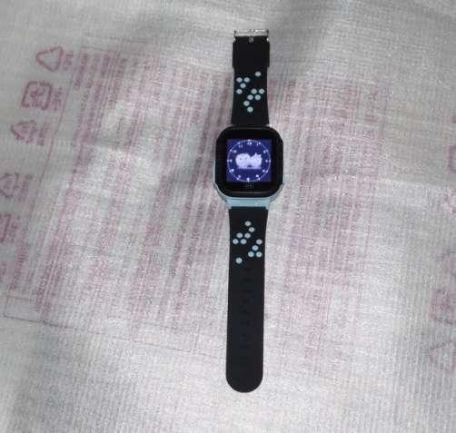 Смарт-часы ATRIX Smart Watch iQ600