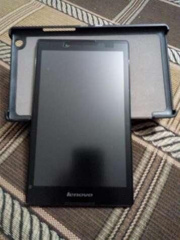 "Планшет Lenovo Tab 2 A8-50F - 8""/8Gb/1GB RAM/Wi-Fi only/Black"