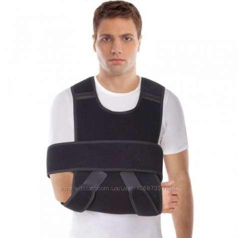 Бандаж плечевого сустава повязка ДЕЗО тип 612