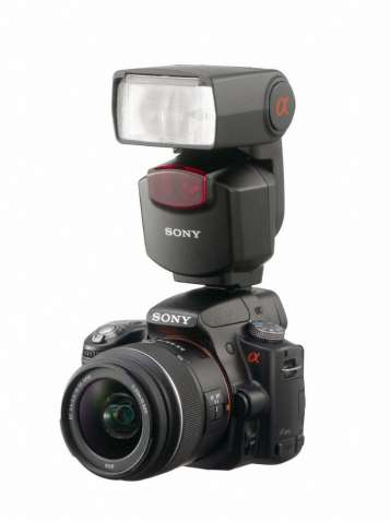 Фото-вспышка SONY HVL-F43AM