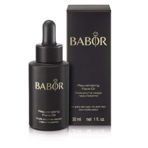 Babor Масло-Флюид «Сияние Розы» Rejuvenating Face Oil