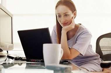Менеджер (женщина) для работы на дому