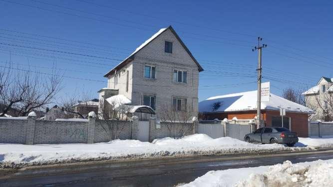 Дом от хозяина П.Борщаговка