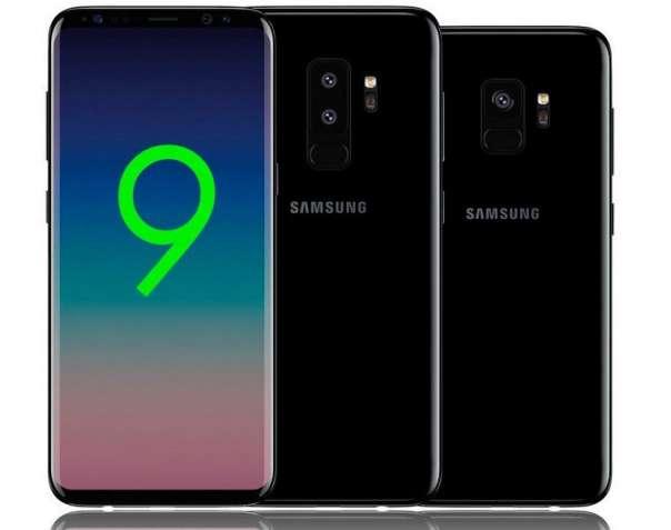 Samsung G960FD Galaxy S9 64GB