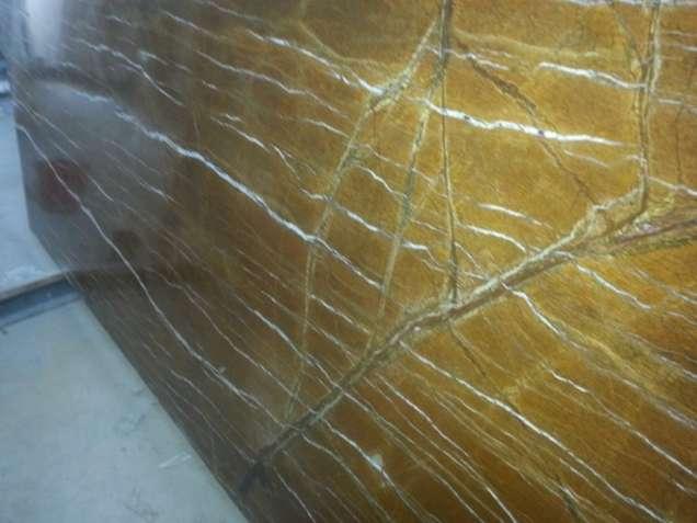 Мрамор является красивым материалом, который применяют в индустрии