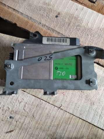 блок управления абс abs bmw E36 ATE Controller 5WK8 401, 5WK8401, 10.0