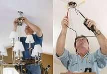 услуги по электрике