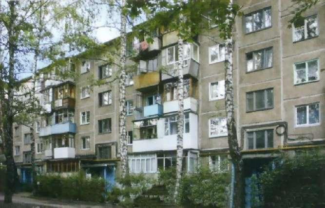 Продам 3 комнатную квартиру на Черемушках